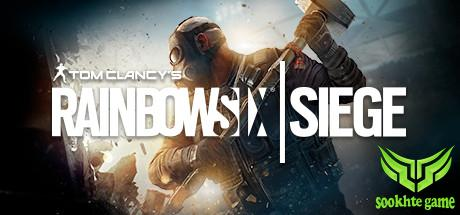 کاور بازی Rainbow Six® Siege