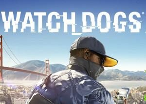 کاور بازی Watch Dogs2