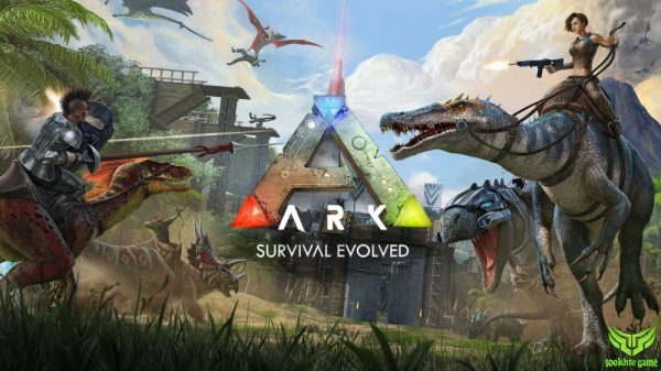 خرید بازی ARK Survival Evolved