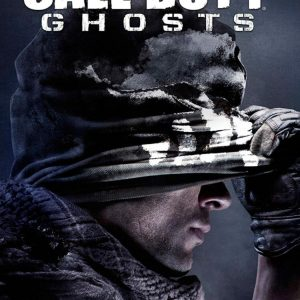 خرید بازی Call of Duty Ghosts