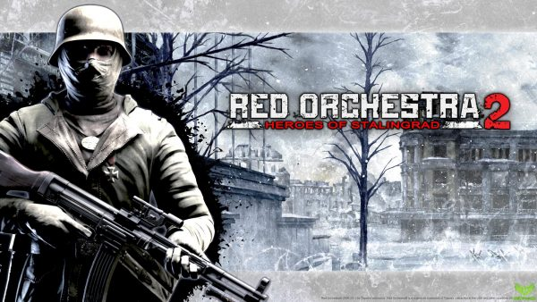 خرید بازی Red Orchestra 2 Heroes of Stalingrad with Rising Storm