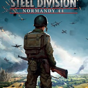 خرید بازی Steel Division Normandy 44