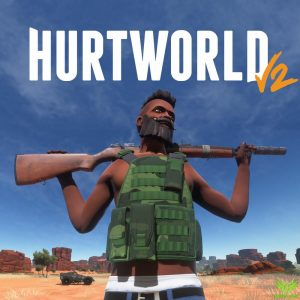 خرید بازی Hurtworld