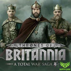 خرید بازی Total War Saga Thrones of Britannia