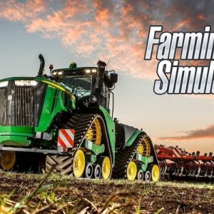 خرید بازی Farming Simulator 19