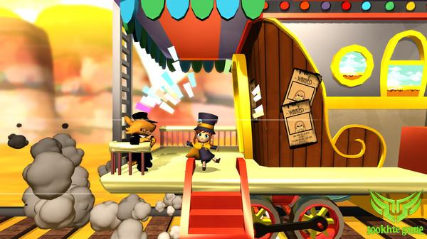 A Hat in Time 11