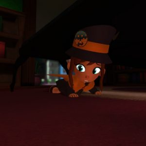 A Hat in Time 14