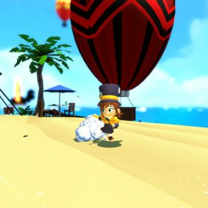 A Hat in Time 19