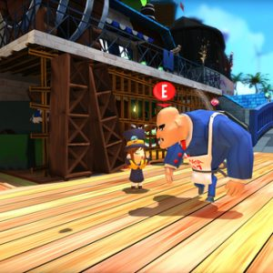 A Hat in Time 20