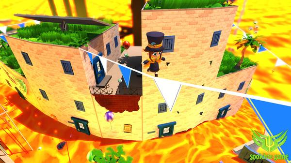 A Hat in Time 5