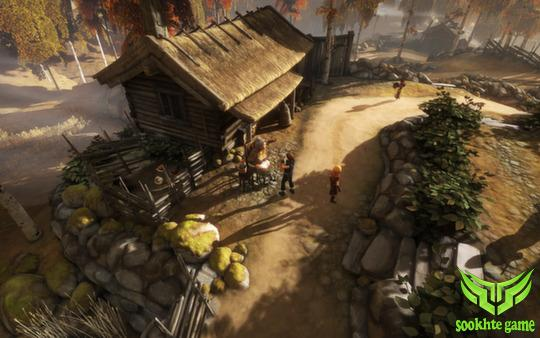 Brothers - A Tale of Two Sons 2