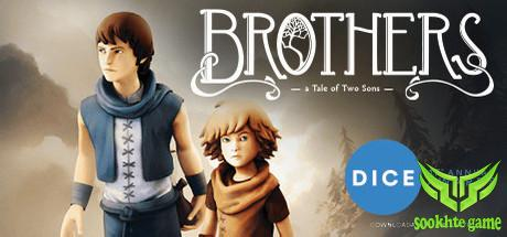 Brothers - A Tale of Two Sons header
