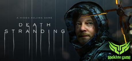 DEATH STRANDING header