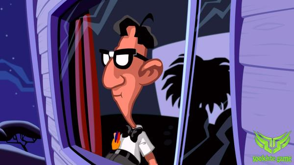 Day of the Tentacle Remastered 12