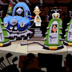 Day of the Tentacle Remastered 13