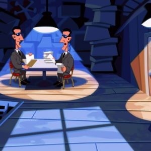 Day of the Tentacle Remastered 6