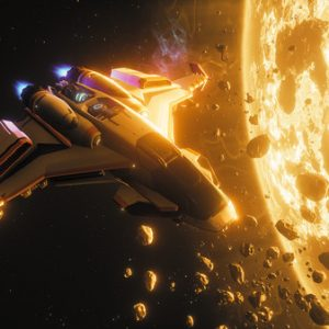 EVERSPACE 14