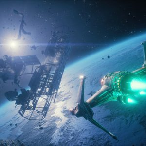 EVERSPACE 8