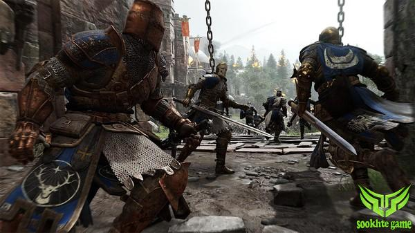 FOR HONOR 5