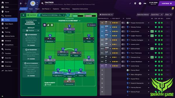 Football Manager 2021 1 6