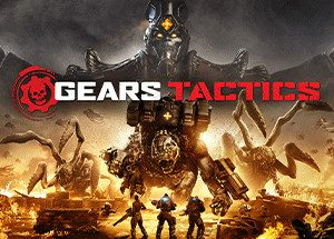 Gears Tactics header