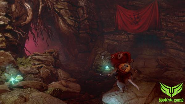 Ghost of a Tale 10