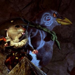 Ghost of a Tale 13