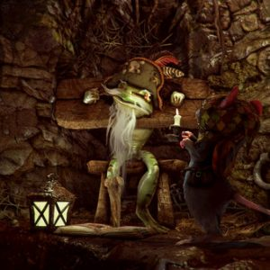 Ghost of a Tale 3