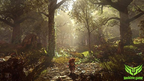 Ghost of a Tale 5