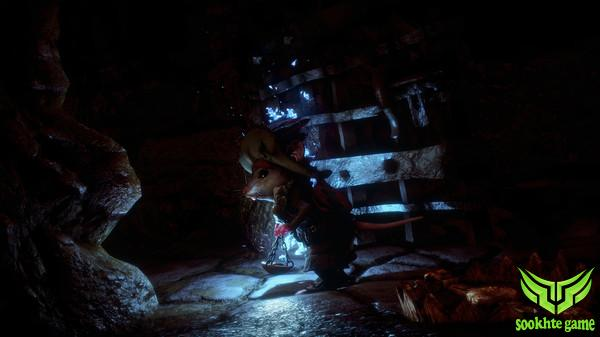 Ghost of a Tale 7