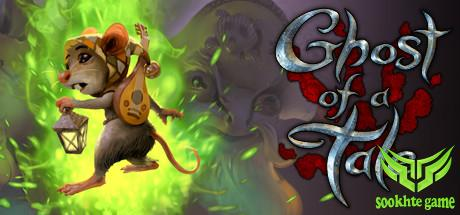 Ghost of a Tale header