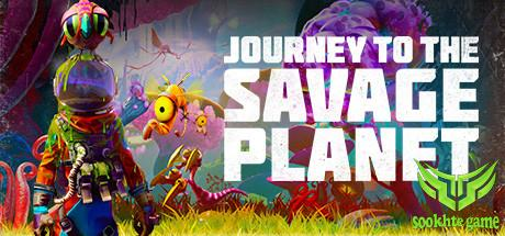 Journey To The Savage Planet header