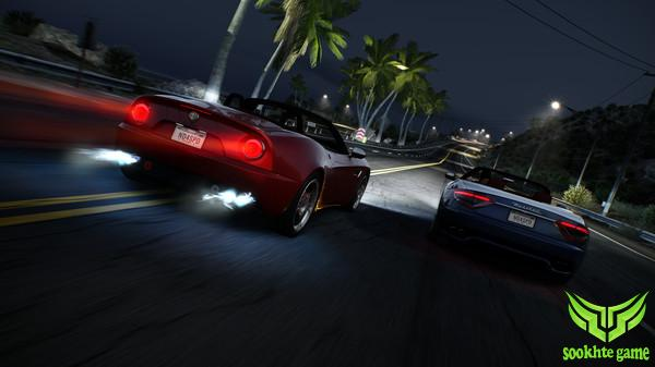 Need for Speed™ Hot Pursuit Remastered 1