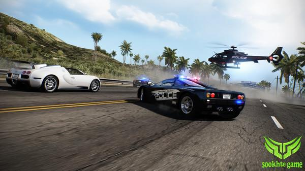 Need for Speed™ Hot Pursuit Remastered 2
