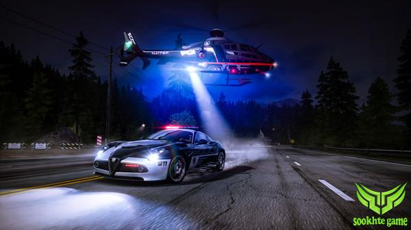Need for Speed™ Hot Pursuit Remastered 4