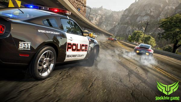 Need for Speed™ Hot Pursuit Remastered 6