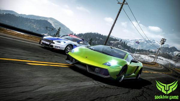 Need for Speed™ Hot Pursuit Remastered 7