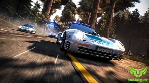 Need for Speed™ Hot Pursuit Remastered 8