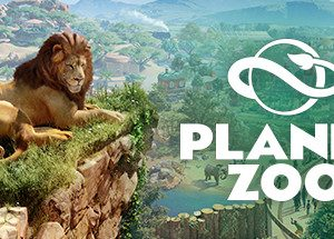 Planet Zoo header