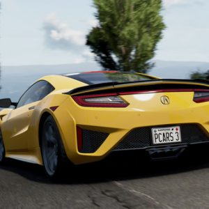 Project Cars 3 1