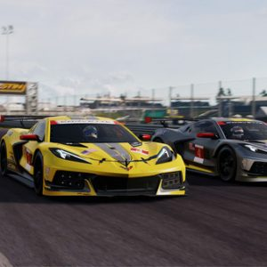 Project Cars 3 2