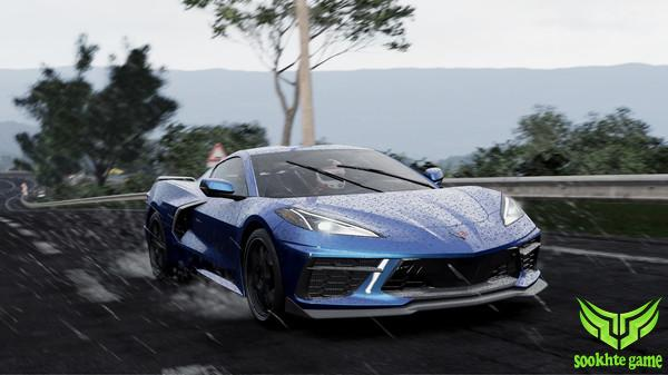Project Cars 3 5