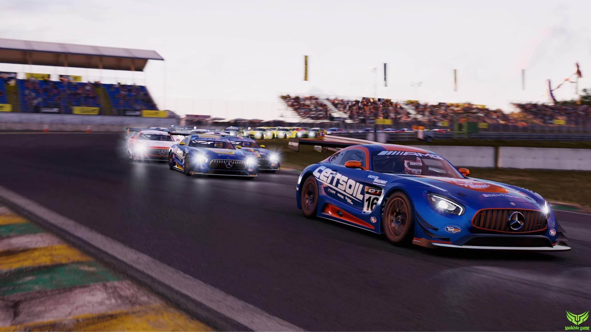 Project Cars 3 6