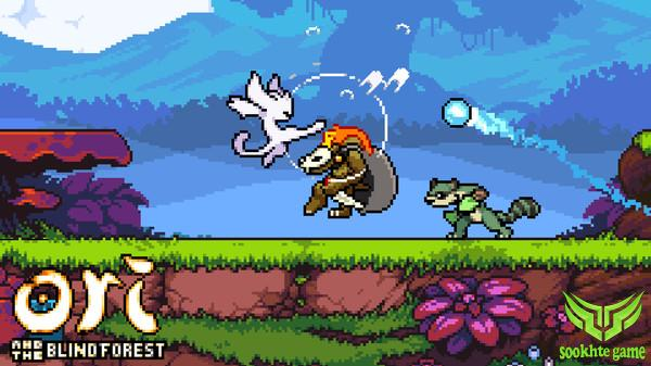Rivals of Aether 4