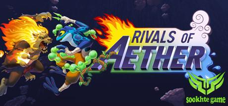 Rivals of Aether header