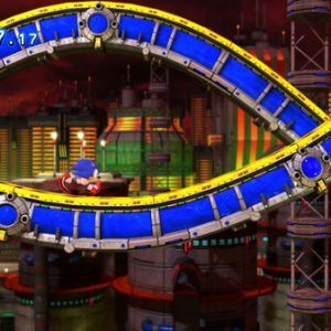 Sonic Generations Collection 2