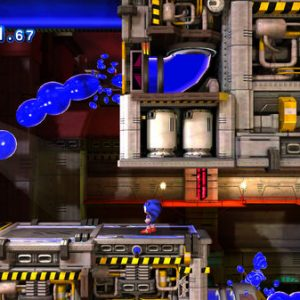 Sonic Generations Collection 4