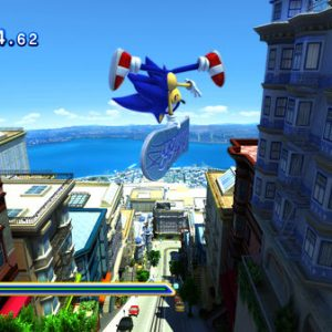 Sonic Generations Collection 8