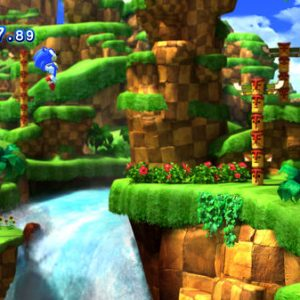 Sonic Generations Collection 9