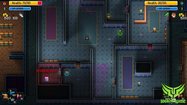 Streets of Rogue 2